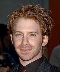 Seth Green Hairstyle - click to view hairstyle information