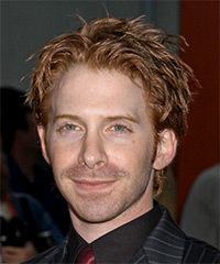 Seth Green Hairstyle