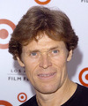 Willem Dafoe Hairstyles