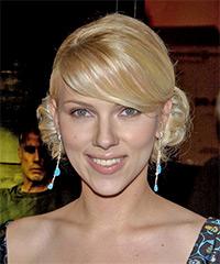 Scarlett Johansson - Wavy