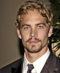 Paul Walker Hairstyles