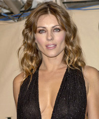 Elizabeth Hurley Hairstyle - click to view hairstyle information