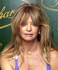 Goldie Hawn - Straight