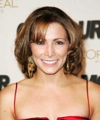 Shannon Miller Hairstyle - click to view hairstyle information