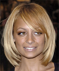 Nicole Richie - Straight