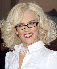 Jenny McCarthy - Medium