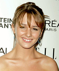 Addison Timlin Hairstyle - click to view hairstyle information