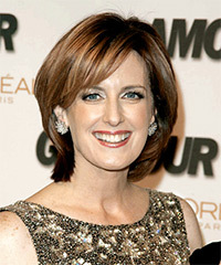 Anne Sweeney Hairstyle - click to view hairstyle information