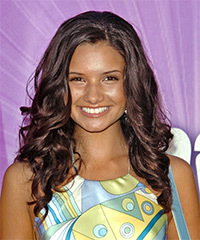 Alice Greczyn Hairstyle - click to view hairstyle information