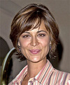 Catherine Bell Hairstyles