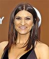 Laura Pausini Hairstyles