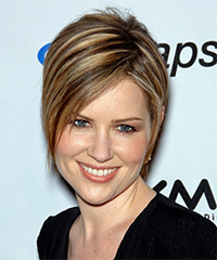 Dido Hairstyle - click to view hairstyle information