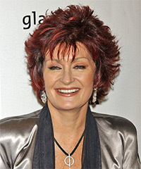 Sharon Osbourne - Medium