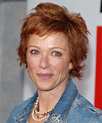 Lauren Holly Hairstyle