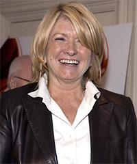 Martha Stewart - Medium