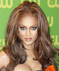 Tyra Banks - Straight
