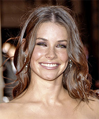 Evangeline Lilly Hairstyle
