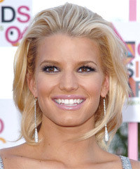 Jessica Simpson Medium Straight Formal