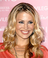 Willa Ford Hairstyle