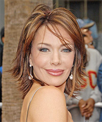 Hunter Tylo Hairstyle - click to view hairstyle information