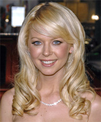 Tara Reid Hairstyle - click to view hairstyle information