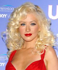 Christina Aguilera - Long