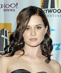 Alison Lohman Hairstyle