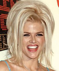 Anna Nicole Smith - Straight