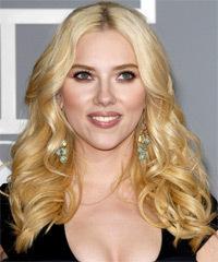 Scarlett Johansson - Long