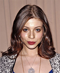 Michelle Trachtenberg Hairstyle - click to view hairstyle information