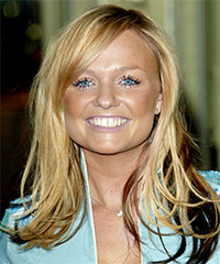 Emma Bunton Hairstyle - click to view hairstyle information