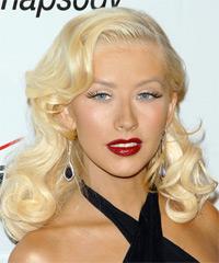Christina Aguilera - Wavy