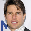 Tom Cruise Hairstyle
