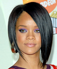Rihanna - Medium Asymmetrical