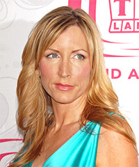 Heather Mills Hairstyle - click to view hairstyle information