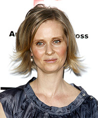 Cynthia Nixon - Medium Straight