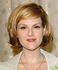 Sara Rue - Medium Straight