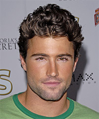 Brody Jenner Hairstyle