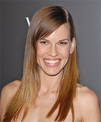 Hilary Swank - Straight