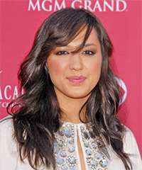 Michelle Branch Hairstyle
