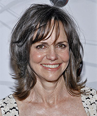 Sally Field - Medium