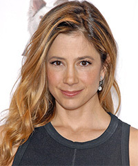 Mira Sorvino Hairstyle