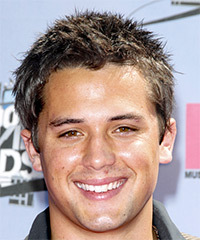 Stephen Colletti Hairstyle - click to view hairstyle information