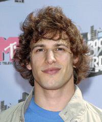 Andy Samberg Hairstyle - click to view hairstyle information