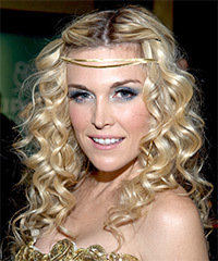 Tinsley Mortimer - Long Curly