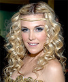 Tinsley Mortimer - Curly