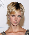Jacquetta Wheeler Hairstyles