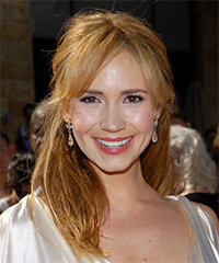 Ashley Jones Hairstyle