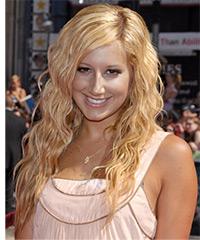 Ashley Tisdale - Wavy