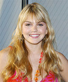 Aimee Teegarden Hairstyle